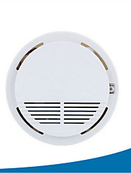 Smoke detector of domestic independent smoke alarm