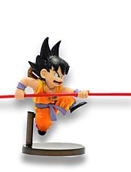 dragon ball Budokai fils d'enfance goku modèle figurines anime jouet