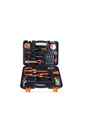 ferramentas de hardware manuais de tratamento de madeira kit elétrico conjuntos do grupo de escolha roupa set ferramentas de reparação