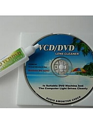 CD Clean CD-ROM DVD For Car CD/DVD
