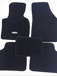 DX7 Southeast Car Ottomans, Velvet Carpet Material, PVC Anti Slip Rubber Sole