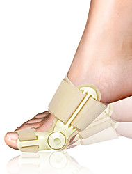 Pied Supports Manuel / Toe Séparateurs & Bunion Pad Shiatsu Support Vitesses Réglables résine