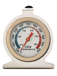 1 Creative Kitchen Gadget Roestvast staal Thermometers