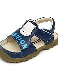 Удобная обувь / Сандалии-Полиуретан-Сандалии(Синий / Желтый / Белый)