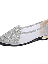 Women's Shoes Grenadin Gelisten Pump Breathe Freely Flat Heel Comfort / Pointed Toe Flats Casual
