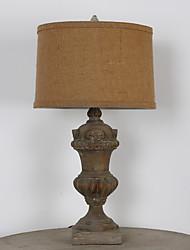 40W Traditionnel/Classique Lampes de bureau , Fonctionnalité pour Arc , avec Peinture Utilisation Interrupteur ON/OFF Interrupteur