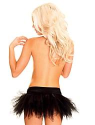 Serre Taille / Corset / Robes Corset / Grande Taille Non Spécifié Dentelle / Nylon / Polyester Femme