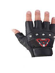 Outdoor Sports Gloves Men'S Bike Ride Motorcycle Gloves