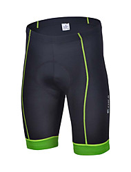 Bike/Cycling Bottoms Men's Breathable / Sweat-wicking / Soft Elastane / Terylene S / M / L / XL / XXL / XXXL Cycling/BikeSpring / Summer