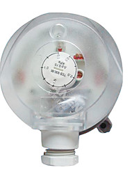 TEB930 (20 ~ 200 Pa) Pressure Switch ,The Differential Gauge
