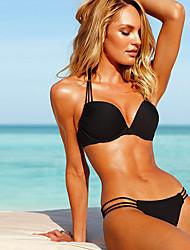 Бикини / Одежда для пляжа(Другой) -Жен.-Плавание