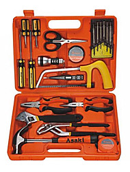 Kaisi® 22 Home Hardware Tools Group Sets Of Hand Tools, Hardware Maintenance Manual