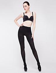 BONAS® Women Solid Color Medium Legging-S701