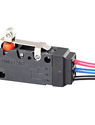 Limit Stroke Switch with Pulley Pressure Lever (Waterproof)