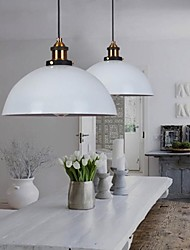 MAX 40W Pendelleuchten ,  Zeitgenössisch Korrektur Artikel Feature for Ministil MetallWohnzimmer / Schlafzimmer / Esszimmer / Küche /
