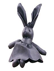 Korean Cute Dolls Adorable Sweater Chain Female Bunny Rabbit