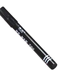 Kugelschreiber Gelstifte Schwarz
