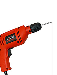Pros and Cons of High-power Variable Speed Hand Drill Tool Kit Home Mini-electric Li Sheng(Color Random Delivery)
