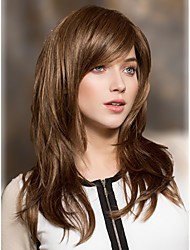 European and American Fashion Must-Have Girl Quality Wigs