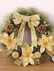 Luxury Boutique Christmas Decorations Christmas Wreath