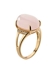 Alloy / Opal Ring Band Rings Party / Daily / Casual 1pc
