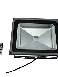 LED High Power 50W RGB LED Flood Light AC85-265V