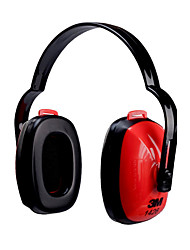 1426 3M Comfortable Type Soundproof Earmuffs, Applicable To Factories, Learning, Anti Noise, Noise Reduction