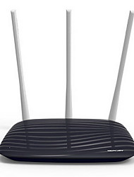 Quecksilber mw450r 300Mbps Wireless-Router