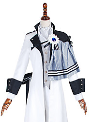 B-PROJECT~*Ambitious~Kitakado Tomohisa Cosplay Costume Suit