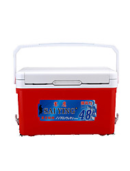 Heat Preservation Box Fishing Box Full Magnetic Bait tray Fishing Box