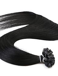Extensions de cheveux humains Cheveux humains 25 24 Extension des cheveux