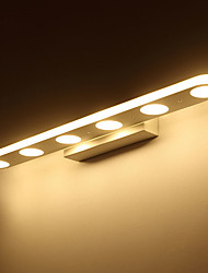 AC 85-265 18W LED Integrated Modern/Contemporary for LED,Downlight Bathroom Lighting Wall Light