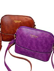 L.WEST® Women's Shell Packages/Shoulder Bag