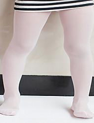 Mädchen Socken & Strümpfe Sommer Baumwolle Rot / Weiß / Gelb