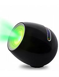 1pc a conduit le changement de couleur originalité ameublement lumière la nuit de la batterie