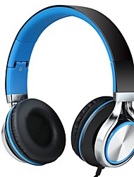 SOUND FRIEND MS200 Fones (Bandana)ForLeitor de Média/Tablet / CelularWithGames / Bluetooth