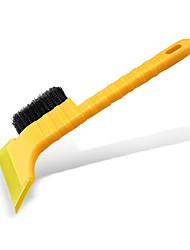 чистка автомобиля снег щеткой снег лопатой они несут частичную q383