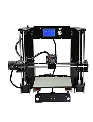 kit impressora 3D 3d impressora de casa educacional tridimensional de impressão de alta precisão diy