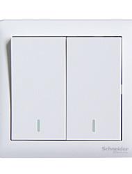 220v interruptor utilizado en el apartamento u hotel