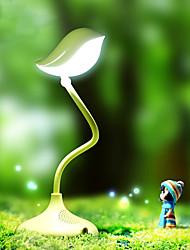 1pc levou usb originalidade mobiliário de casa decorar a energia da luz birdie noite