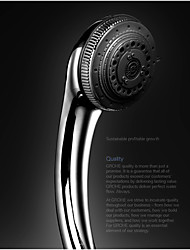 Eight Functions Massaging Hand Shower Head, Shower For SPA, ABS Shower Heads