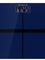 échelles de santé à domicile d'appel électronique, la précision de pesage