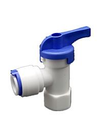 очистителя аксессуары переключатель баррель давления воды