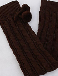 Women Warm Stockings,Cotton Blends / Polyester