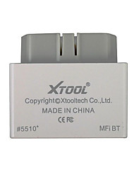 xTool iobd2 OBD conduire liaison bluetooth mfibt support android diagnostic de panne d'ordinateur Apple