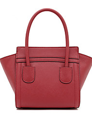 Stiya Fashion Vintage Genuine Leather Two Way Lady Bag Simple Design Shoulder Tote Bag