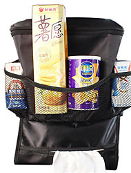 sacs de stockage de voiture multifonction isolation contre le froid sacs de stockage de package voiture Zhiwu dai sac à dos de la glace