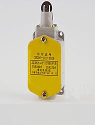 interruptor de viagens êmbolo rolo escudo de alumínio protegida