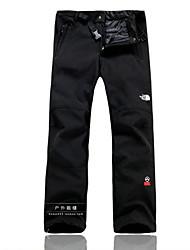 XAOYO Homme Cyclisme Vélo Bas Pantalons Printemps / Eté / Automne Vestimentaire Noir Fitness S / M / L / XL / XXL