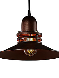 Vintage Pendant Lights Industrial Lighting Metal Lamp American Aisle Lighting Fixtures